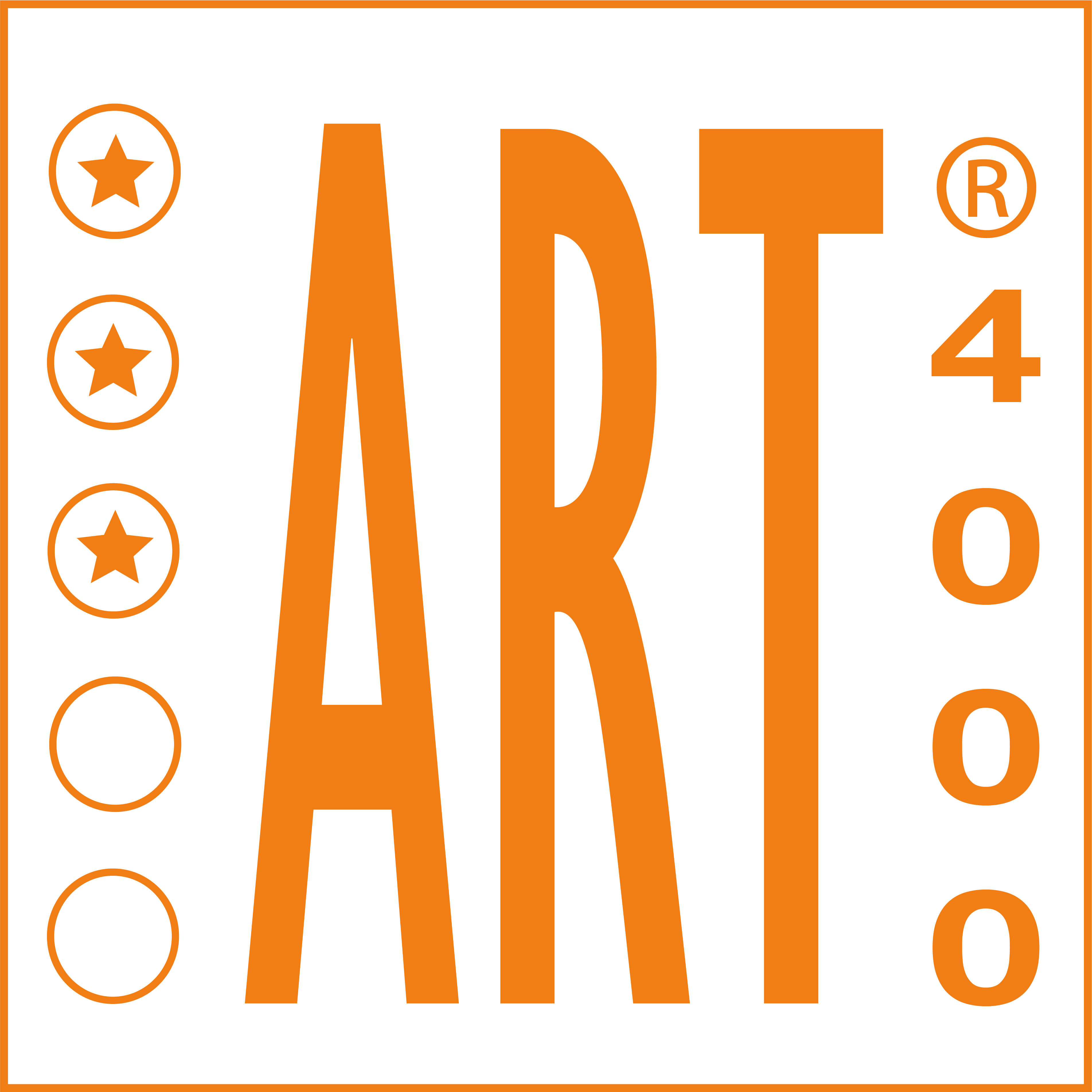 Vinz Jannu Scooterslot ART3 - 100cm