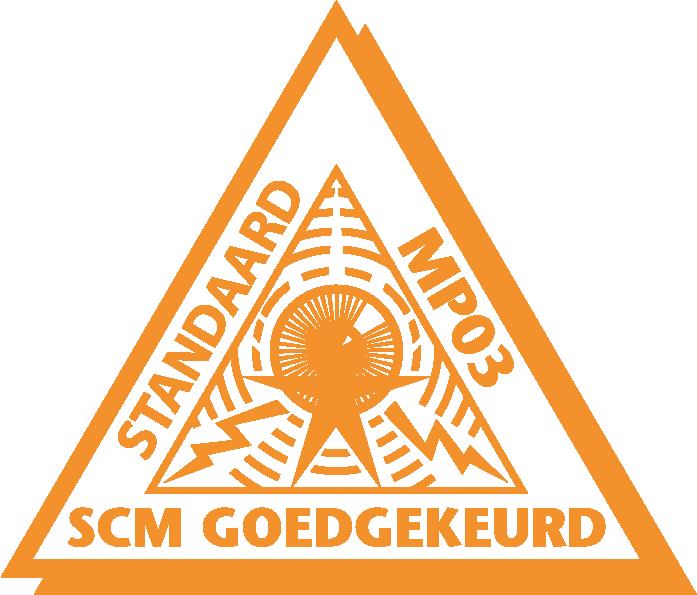 Doublelock Compact Condor Disselslot (non ALKO) - SCM