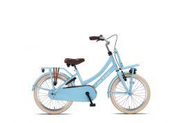 Altec Urban Transportfiets 20 inch - Blauw