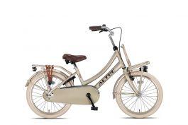 Altec Urban Transportfiets 20 inch - Goud