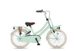 Altec Urban Transportfiets 20 inch - Mint Groen