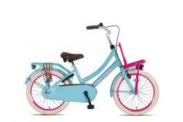 Altec Urban Transportfiets 20 inch - Pinky Mint