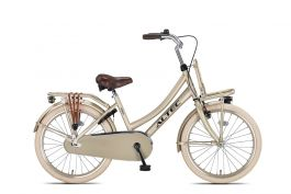 Altec Urban Transportfiets 22 inch - Goud