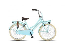 Altec Urban Transportfiets 24 inch - Blauw