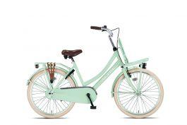 Altec Urban Transportfiets 24 inch - Mint Groen