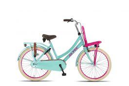 Altec Urban Transportfiets 24 inch - Mint Roze