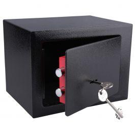 BLANCC Mechanische Kluis met sleutels - 230x170x170 mm