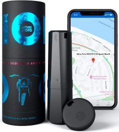 Monimoto MM5 (2G) GPS Tracker Systeem