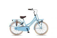 Altec Urban 22inch Transportfiets Blue Nieuw