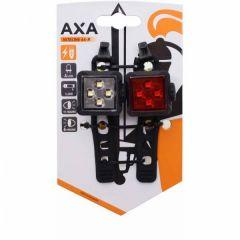 AXA Niteline 44-R USB oplaadbaar