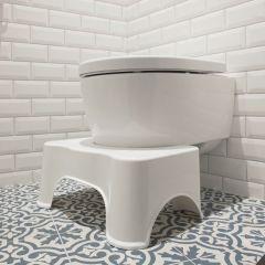ToiletSquat Wc