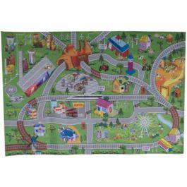 Eddy Toys Speelgoedmat 80 x 120cm