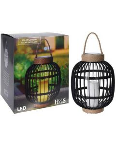 Solar lamp-1