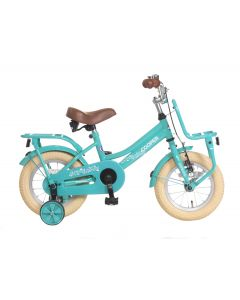 Popal Cooper 12 inch - Turquoise