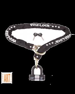 Vinz Scooterslot + Loop ART 3