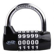 Vinz Pikes Hangslot 65x41mm Main
